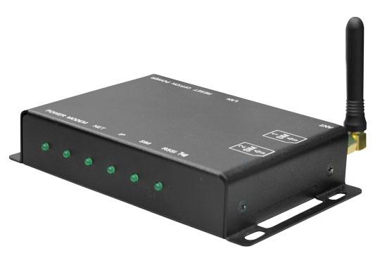 Modem Ethernet 3G Dual Sim