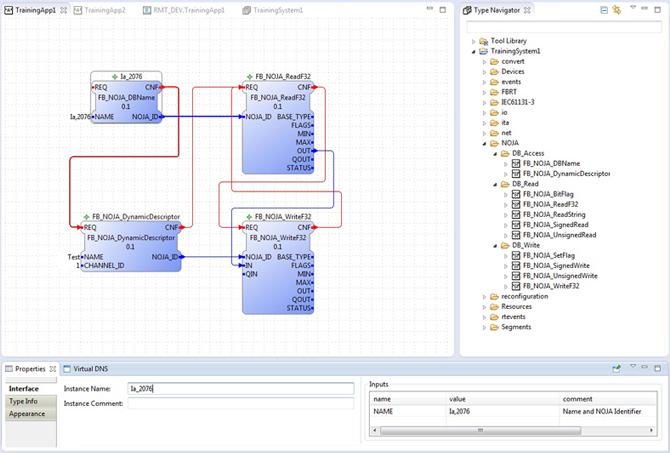 Software de Automação de Smart Grid da NOJA Power