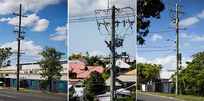 Instalações do Religador OSM NOJA Power fornecendo energia confiável e segura pelo mundo