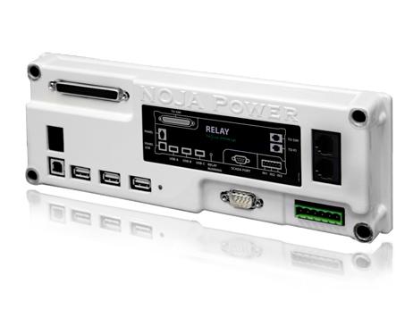 NOJA Power automático circuito religador módulo de relé - plataforma NOJA Power para apoiar protocolo IEC 61850