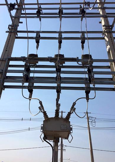 NOJA Power fornece religadores com IEC 61850 no Brasil para a Subestação Ariquemes II da ELETROBRAS