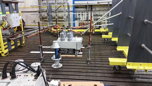 NOJA Power traz o Novo Religador de 38kV com a Classificação de Sobrecarga de 16kA e 1000A