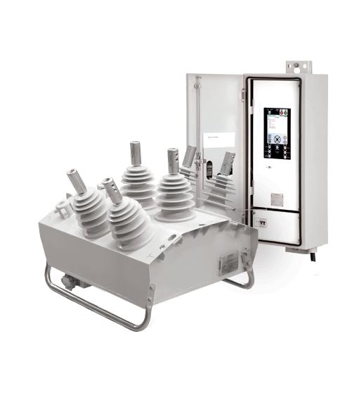 A NOJA Power aprimora o firmware de Religador Automático com o protocolo IEC 61850, auto-sincronização e uma série de melhorias de configuração e desempenho.