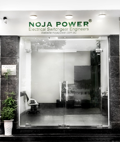 NOJA Power no Vietnã